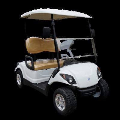 xe san golf 2 chỗ