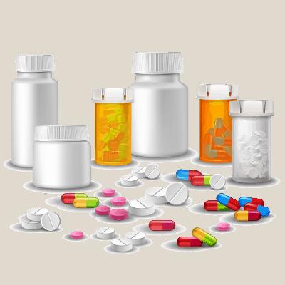 giải pháp ngành dược phẩm