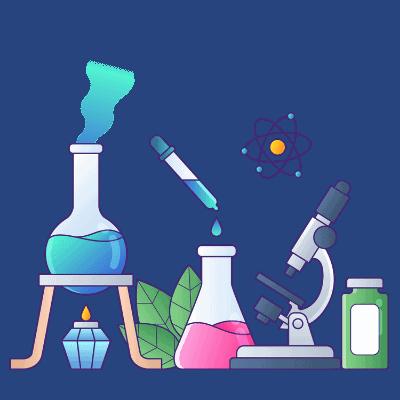 giải pháp hóa chất