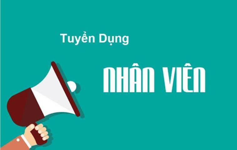Tuyển dụng nhân viên EPS Việt Nam