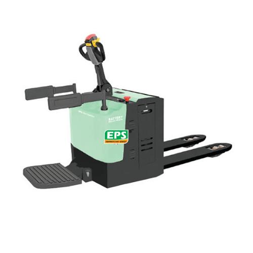 xe nâng điện mini đứng lái (1)